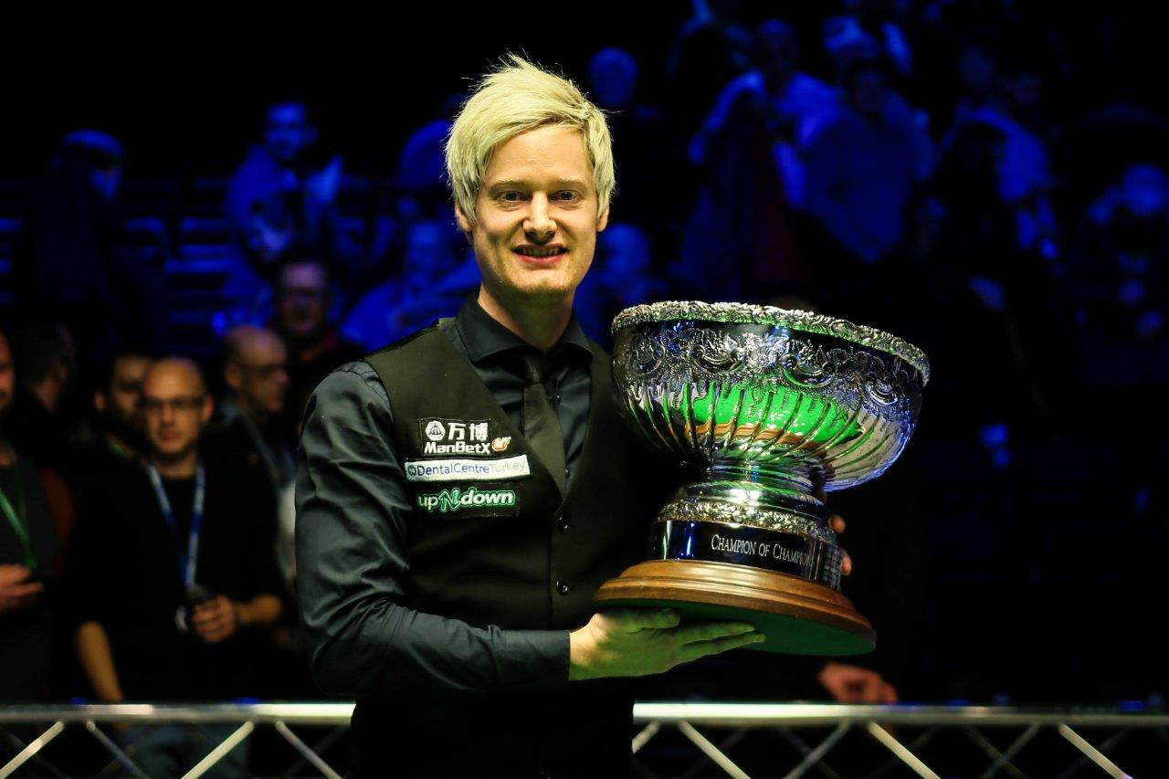 News Archives - Page 2 of 35 - Champion of Champions Snooker